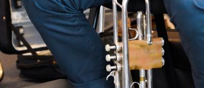 trompette et trompetiste